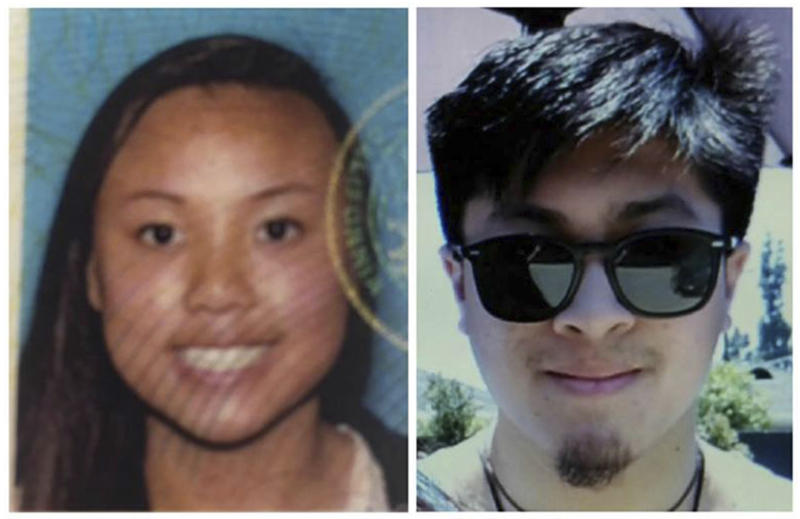 Hikers May Have Died in 'Sympathetic Murder-Suicide' After Battling the Elements, Family Says