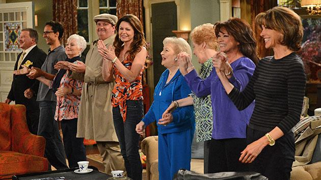 "TV Land's ""Hot in Cleveland"" Live Show"