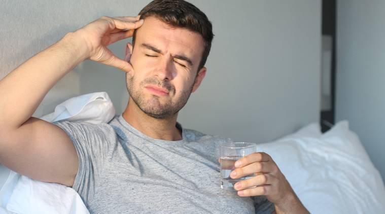 hangover remedies, hangover symptoms, Hovenia dulcis, alcoholics in india, work hard party hard, lifestyle news, indian express news