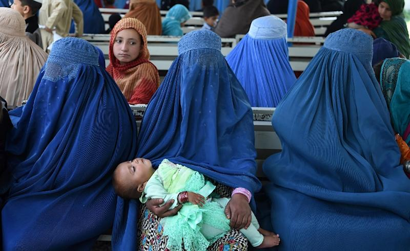 Returning Afghan refugees face an uncertain future in their war-torn country, which is already struggling to support thousands of internally displaced people fleeing fighting