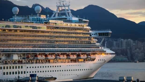 The 2019 cruise season saw 288 cruise ships dock in Vancouver. Travel is set to resume once pandemic restrictions are lifted. (Gian-Paolo Mendoza/CBC - image credit)