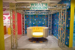 The playground's boiling pot exhibit. Photo: Carolyn Teo/Coconuts