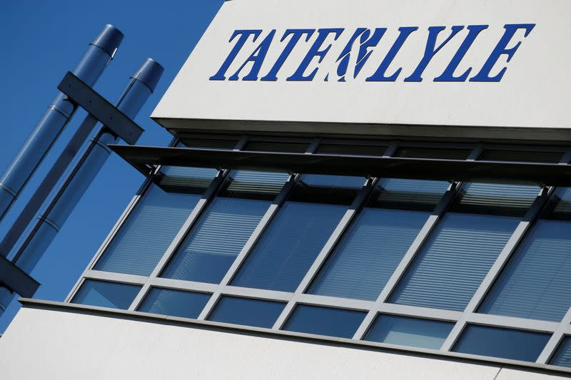 Tate & Lyle syrup volumes hit as bars and restaurants close