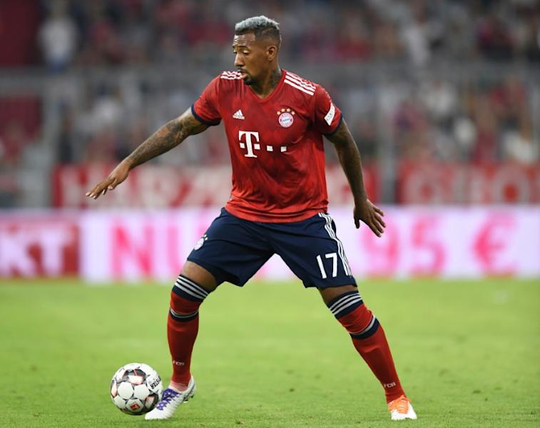 Germany defender Jerome Boateng says he wants to meet with Bayern Munich chiefs Karl-Heinz Rummenigge and Uli Hoeness