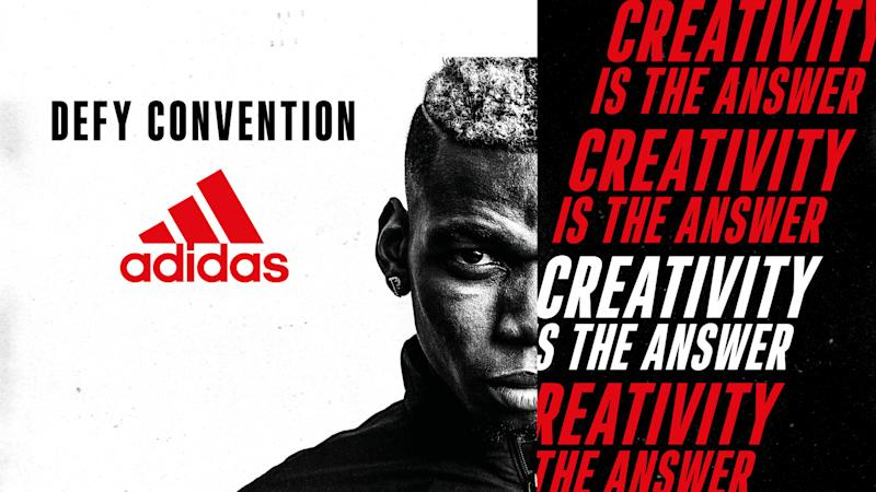 cd579ce24f3f Stars of the game come together for adidas  commercial -  Create The Answer