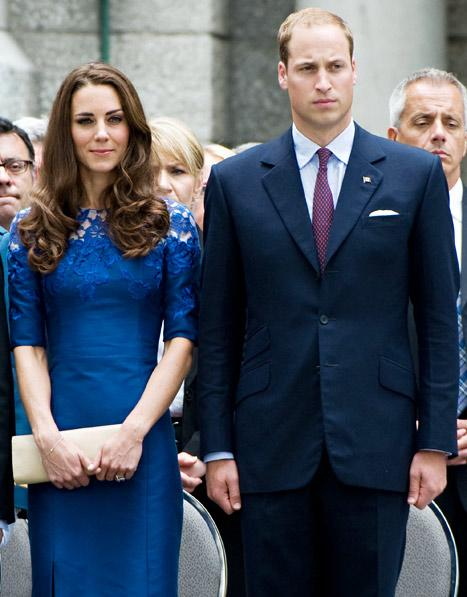 Kate Middleton's Hospital Nurse Fooled in Prank Call Commits Suicide