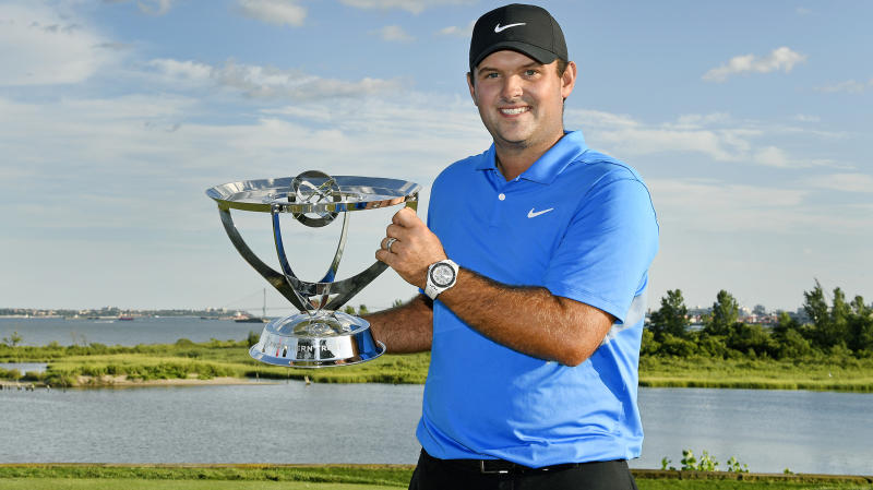 Reed bags seventh TOUR win; second in Playoffs
