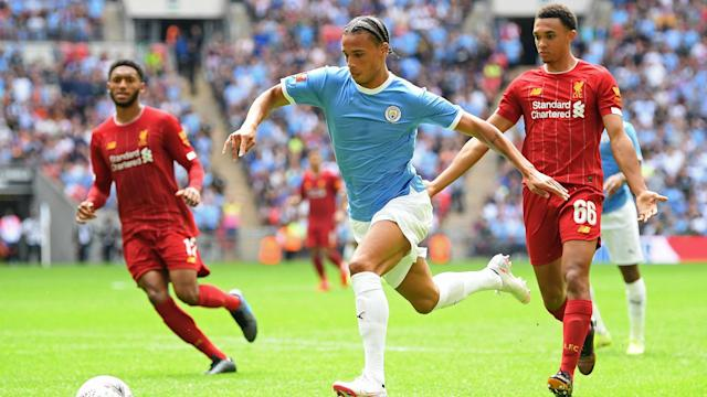Separated by a point and now by a penalty, how the Leroy Sane saga plays out will affect the balance of power between City and Liverpool.