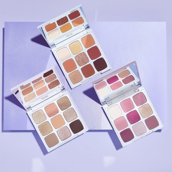 <p>If they're obsessed with makeup, this <span>Tarte Tartelette Give, Gift & Get Amazonian Clay Eyeshadow Wardrobe</span> ($49) will be a beloved gift.</p>