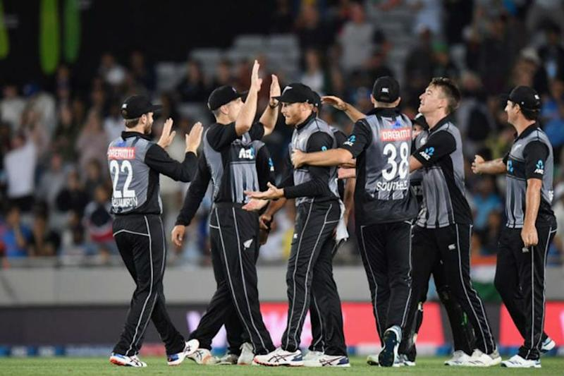 India vs New Zealand   New Zealand Aim Clean Sweep as India Look to Test Bench in Tauranga