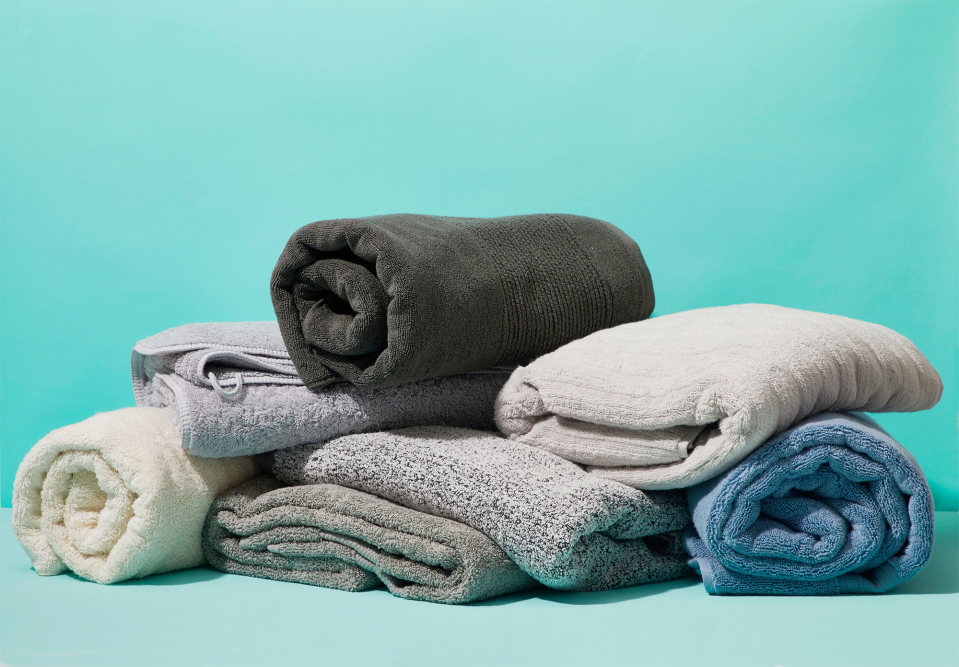 "<p>Nothing feels better than wrapping yourself up in a cozy towel after you get out of the tub or shower. If your towel is feeling rough or isn't drying you off quickly, chances are it's time for an upgrade. The problem is there are so many bath towels to choose from at a wide range of price points, so it's not exactly easy to <a href=""https://www.goodhousekeeping.com/home-products/towel-reviews/a25466/how-to-buy-towels/"" rel=""nofollow noopener"" target=""_blank"" data-ylk=""slk:shop for bath towels"" class=""link rapid-noclick-resp"">shop for bath towels</a>, especially when you're unsure of how they'll hold up over time.</p><p>The <a href=""http://www.goodhousekeeping.com/institute/about-the-institute/"" rel=""nofollow noopener"" target=""_blank"" data-ylk=""slk:Good Housekeeping Institute Textiles Lab"" class=""link rapid-noclick-resp"">Good Housekeeping Institute Textiles Lab</a> evaluated over 40 towel styles for absorbency, drying time, washability, fabric strength, and more using our in-lab equipment. We then had dozens of real consumer testers blindly rate the fabrics for softness and feel after one wash and again after 20 washes. The picks ahead are top performers from our test and have become favorites for our staffers. Before we dive in to our top picks, here are some things to keep in mind when you shop.</p><h2 class=""body-h2"">How to find <em>your</em> best bath towel</h2><p>Towel shopping is largely based on your personal preference.</p><ul><li><strong> If you want a super soft, ultra-absorbent towel,</strong> look for 100% cotton with dense, plush loops of yarn on the surface. You can also look at fabric weight, which is shown in GSM. Over 600 GSM is considered heavy, so these will typically be the most plush. Lighter towels like waffle weaves or ribs weren't typically as soft in our test.</li><li><strong>If you want a towel that's quick-drying and more durable, </strong>consider a cotton-poly blend or a lighter fabric with a low pile (short loops). Fluffy loops help the towel feel soft and absorb water, but they can take longer to dry and may show more wear from laundering. </li></ul><h2 class=""body-h2"">Are Turkish or Egyptian cotton towels better?</h2><p>It's not a rule of thumb, but<strong> towels labeled as ""Turkish cotton"" or ""Made in Turkey"" performed better in our tests</strong> than those claiming to be made of ""Egyptian"" cotton. In theory, they're very similar: Both are long-staple fibers, helping to make the fabrics softer and more durable. However, Turkish cotton is more popular in bath towels and known for drying faster than Egyptian cotton.</p><h2 class=""body-h2"">How do you stop towels from shedding fluff?</h2><p> Wash them before use! Sometimes there are loose fibers leftover from the production process, but <strong>laundering the towels a few times should help </strong>get rid of them. Pro tip: Washing them also makes them more absorbent because it gets rid of leftover finishes from production. </p><p><strong>Here are the best bath towels to buy in 2021:</strong></p>"