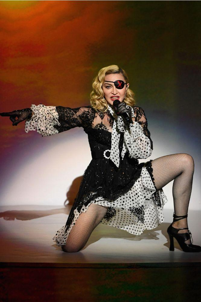Madonna, May 2019 | Ethan Miller/Getty