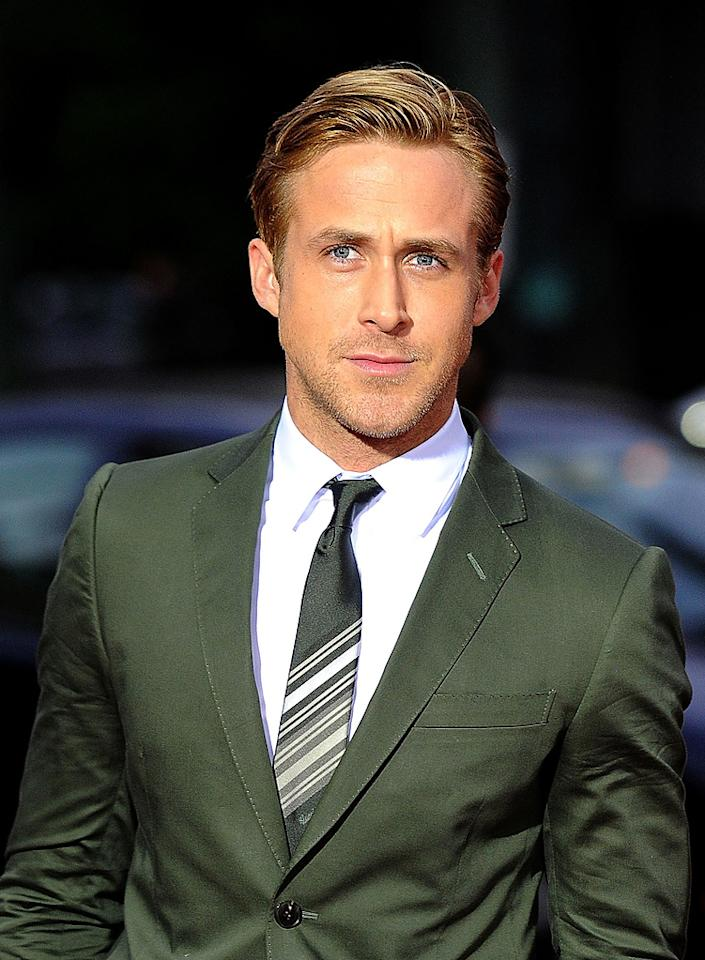 "<b>Ryan Gosling </b><br> The ""Ides of March"" actor is no stranger to good acts: He has already <a href=""http://yhoo.it/HXMXCR"">made headlines</a> for breaking up a fight on Manhattan's lower East Side. More recently, the dreamboat reportedly <a href=""http://yhoo.it/HRuPfp"">saved a British journalist</a>, Laurie Penny, from walking into oncoming traffic. As described on Twitter by the thankful damsel in distress: ""I literally, LITERALLY just got saved from a car by Ryan Gosling. Literally. That actually just happened."" She added, ""I was crossing 6th avenue in a new pink wig. Not looking the right way because I am from London. Ryan Gosling grabbed me away from a taxi."""