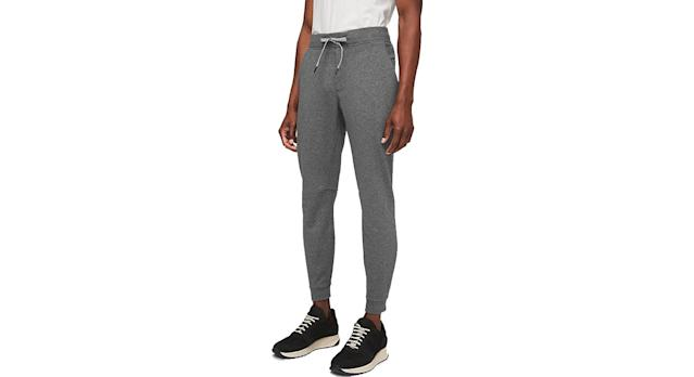 City Sweat Jogger Thermo