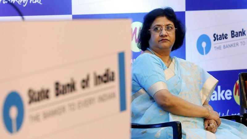 Breach of Privilege Notice Submitted Against SBI Head Bhattacharya