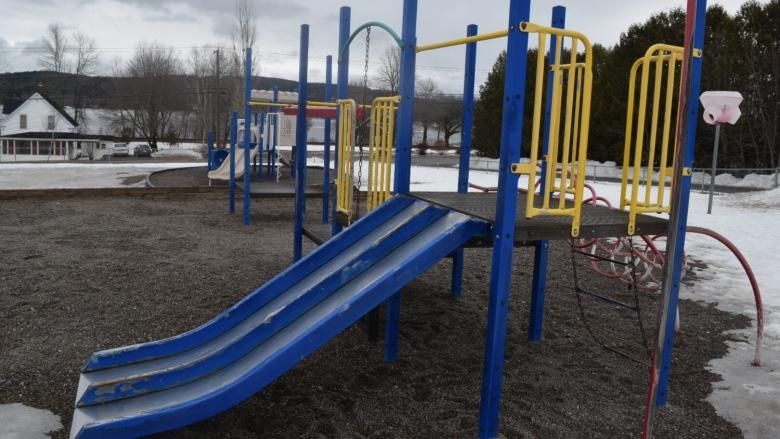 'Anybody will be able to use this': Westfield School seeks new playground