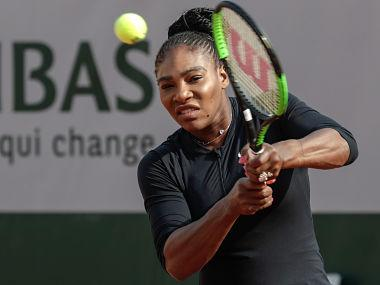 French Open 2018: Petra Kvitova in favour of not handing Serena Williams special seeding at tournament