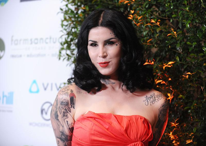 The Kat Von D Cruelty-Free Instagram Post You Need to Read