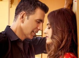 Some things are better felt than explained: Akshay Kumar speaks about his music video debut