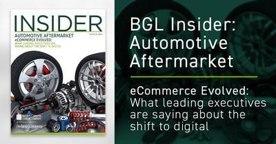 eCommerce is a rapidly growing channel within the Automotive Aftermarket, with online shopping expected to be a permanent shift, accelerated by the COVID-19 pandemic, according to an industry report released by the Automotive & Aftermarket and eCommerce investment banking teams from Brown Gibbons Lang & Company (BGL). Resilient demand, passionate consumers, and market fragmentation are among the draws attracting capital inflows into the industry.