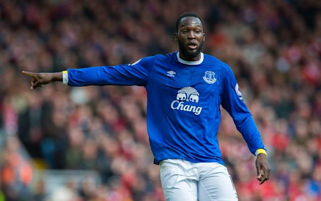 <span>Romelu Lukaku will be looking to add to his impressive goal tally</span>