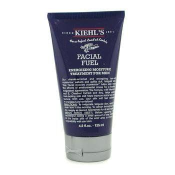 """<p><strong>Kiehl's</strong></p><p>amazon.com</p><p><strong>$39.99</strong></p><p><a href=""""https://www.amazon.com/dp/B007HTWWWG?tag=syn-yahoo-20&ascsubtag=%5Bartid%7C2140.g.32268112%5Bsrc%7Cyahoo-us"""" rel=""""nofollow noopener"""" target=""""_blank"""" data-ylk=""""slk:Shop Now"""" class=""""link rapid-noclick-resp"""">Shop Now</a></p><p>If he likes to take care of his skin, hook him up with Kiehl's Facial Fuel. The bamboo extract, caffeine, and vitamins inside make this a huge fan favorite. </p>"""
