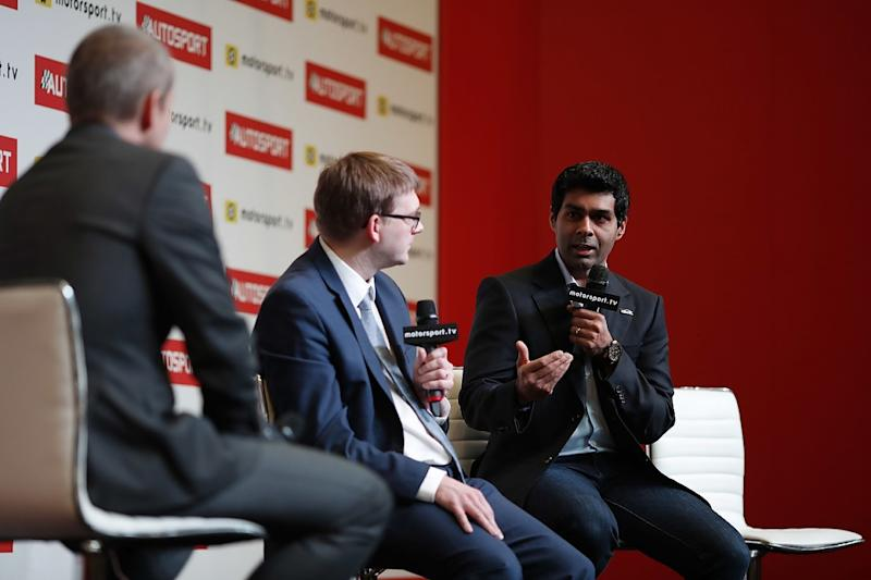 Podcast: Chandhok and Autosport discuss F1 2020