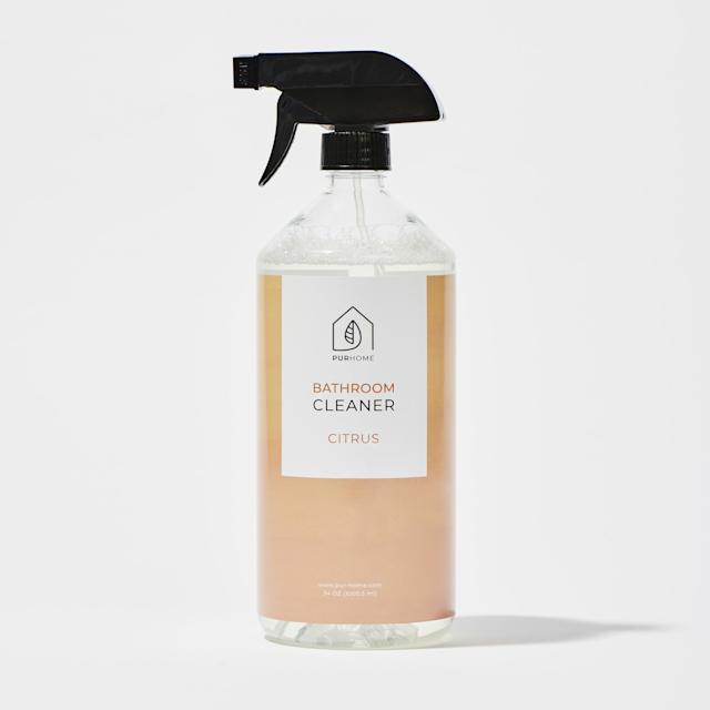 pur home cleaner best black-owned home brands