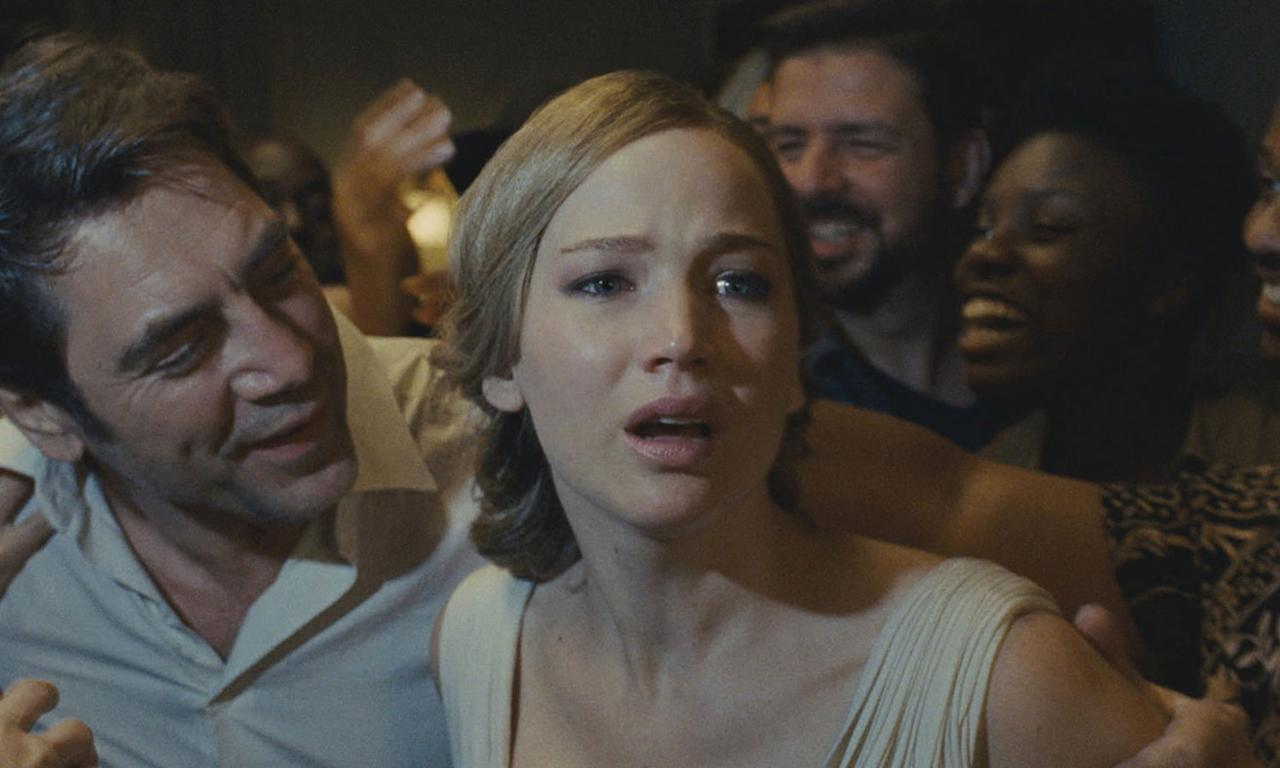 <p>One of those who caught Darren Aronofsky's mysterious horror movie has suggested that it will shock in the same way that 'A Clockwork Orange' did in 1971. That remains to be seen, but there's no getting around the fact that 'mother!' (stylised with a small 'm') starring Jennifer Lawrence and Javier Bardem, will be one of the most talked about movies of the year. </p>