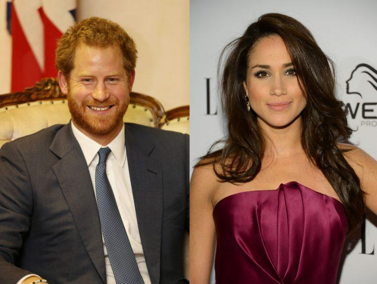 <i>The couple are set to move into a new apartment in Kensington Palace [Photo: Getty]</i>