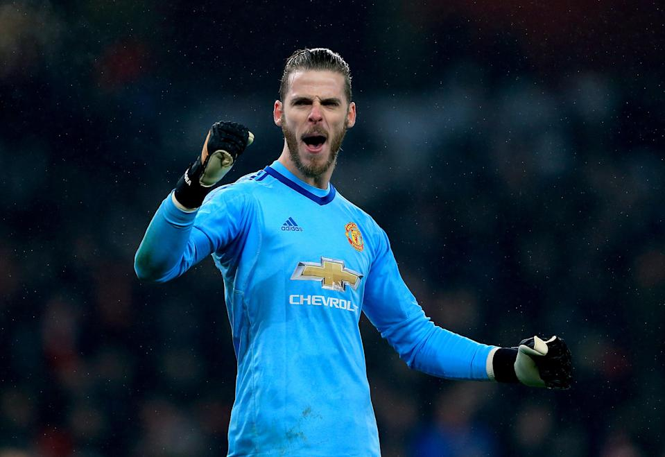 <p>Easily the best goalkeeper in the league, perhaps even in the world at the moment. </p>