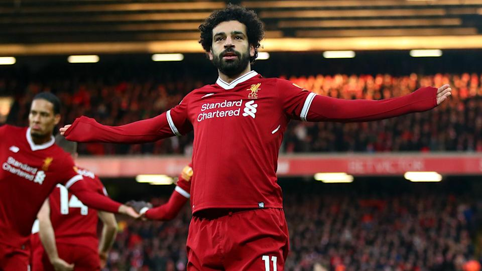 Mohamed Salah believes finishing as the Premier League's top scorer for 2017-18 might just highlight why Chelsea were wrong to let him go.