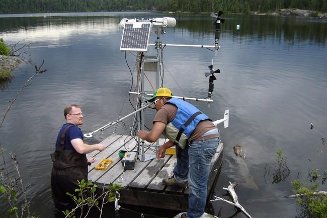 Experimental Lakes Area, world-famous research spot, saved with funding from Ontario, Manitoba