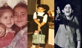 Children's Day 2019: Deepika, Hrithik, Priyanka and their never seen before childhood pics