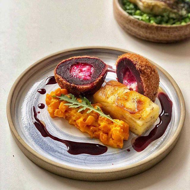 """<p>Experience fine dining in the comfort of your own home. <a href=""""https://www.cheflouisaellis.com/"""" rel=""""nofollow noopener"""" target=""""_blank"""" data-ylk=""""slk:Chef Louis Ellis"""" class=""""link rapid-noclick-resp"""">Chef Louis Ellis</a> cooks your delicious three-course meal and delivers it to your front door. All you have to do is follow Louis' simple instructions to reheat each course, set the table and get dressed up. Minimum effort, maximum taste. <br></p><p><a href=""""https://www.instagram.com/p/CHnQoXVHJRp/"""" rel=""""nofollow noopener"""" target=""""_blank"""" data-ylk=""""slk:See the original post on Instagram"""" class=""""link rapid-noclick-resp"""">See the original post on Instagram</a></p>"""