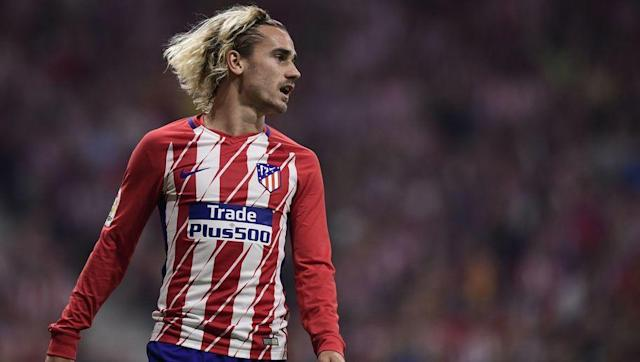 <p><strong>Wales (10th November), Germany (14th November)</strong></p> <br><p>Atletico Madrid's star man Antoine Griezmann will be playing international friendlies against Wales and Germany while on duty with France.</p> <br><p>Griezmann could do with a goal or two for Les Bleus after a few weeks of ill fortune in Spain, with the 26-year-old without a club strike since September.</p> <br><p>It has been rumoured that the forward is unsettled at Madrid, so a week or two away from his club may help him decide what he wants to do with his future. </p>
