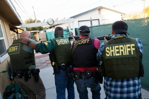 Two California shooting suspects named, both dead