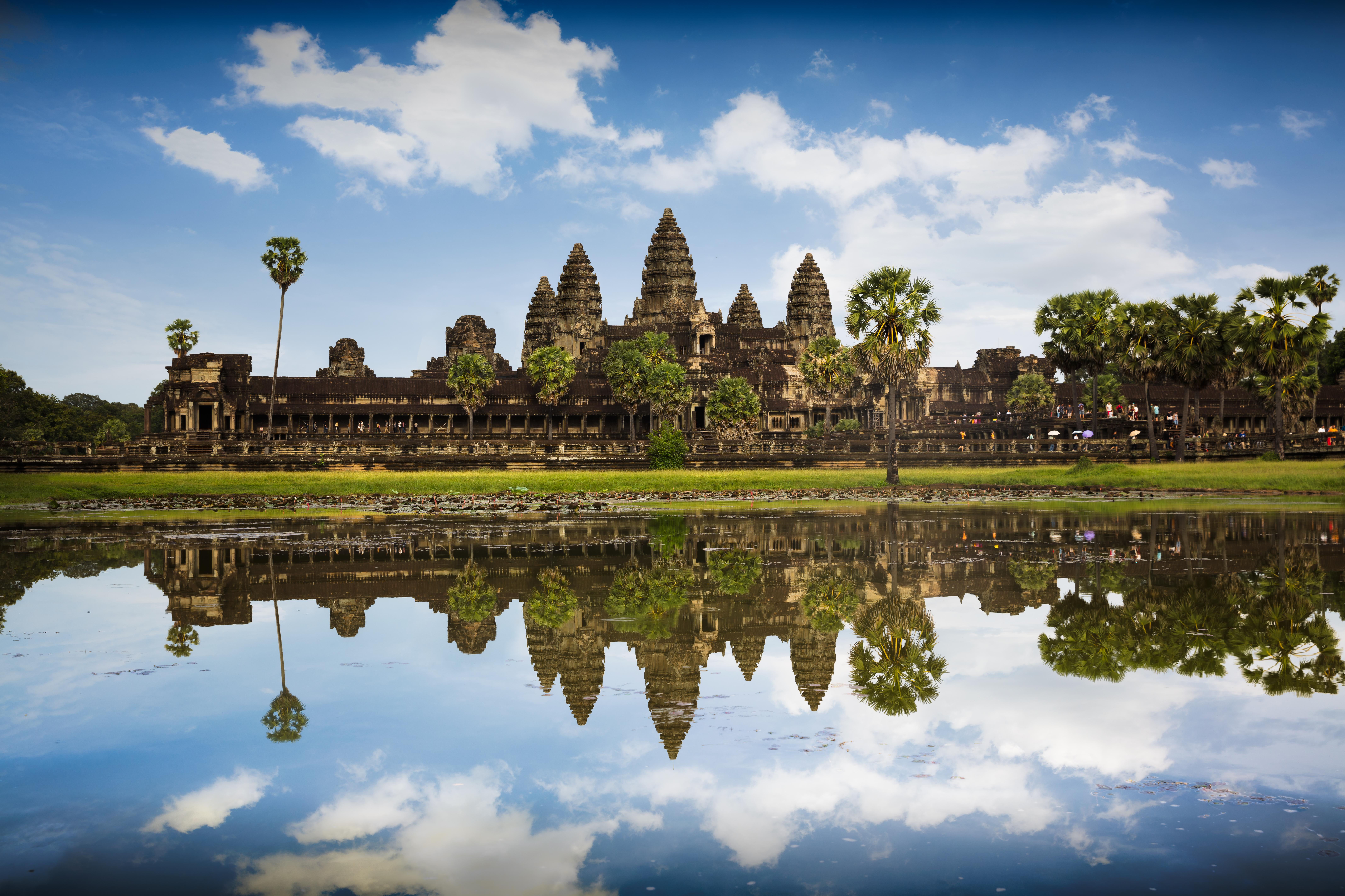 Image Result For Image Of Man Taking Over Nature Tattoo 2 Angkor