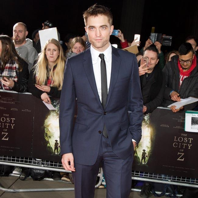 <p>English actor, producer, model, and musician Robert Pattinson, most famous for his role as Edward Cullin in 'Twilight' has been ranked at number 2. </p>