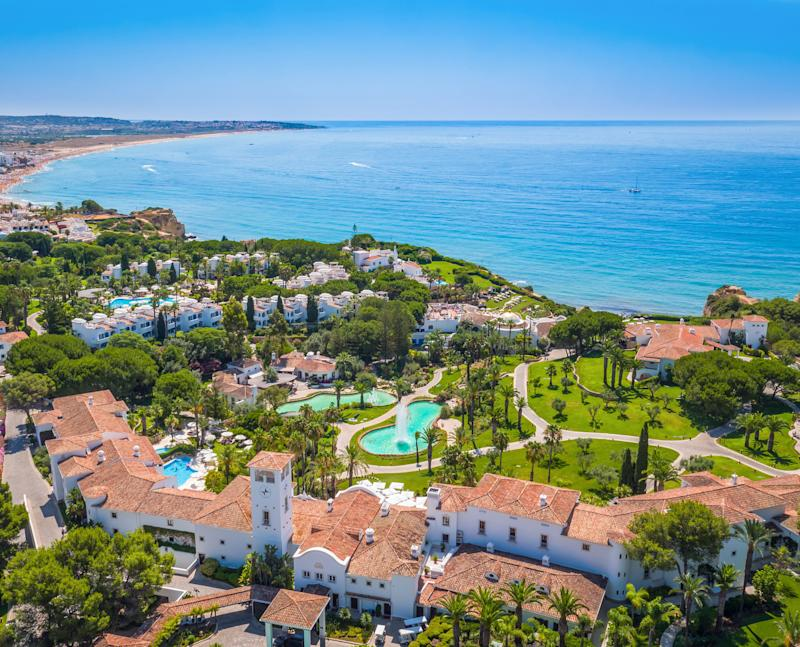 The Algarve tourist board hopes to welcome back British tourists as soon as is feasible (Photo: HuffPost UK)