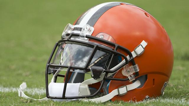 The Browns made a number of roster changes this offseason, including drafting Baker Mayfield with the No. 1 overall pick.
