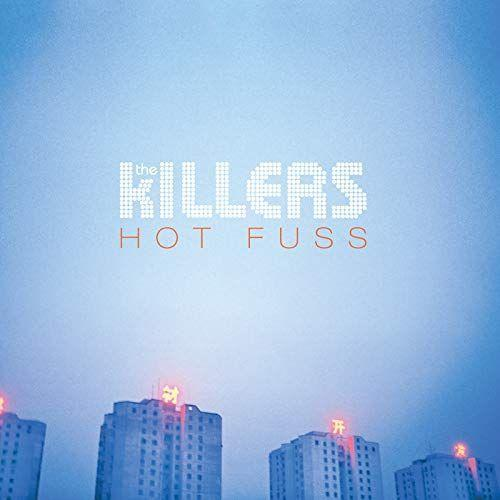 """<p><strong>The Killers</strong></p><p>amazon.com</p><p><strong>$7.99</strong></p><p><a href=""""https://www.amazon.com/dp/B000W1586S?tag=syn-yahoo-20&ascsubtag=%5Bartid%7C10063.g.36043083%5Bsrc%7Cyahoo-us"""" rel=""""nofollow noopener"""" target=""""_blank"""" data-ylk=""""slk:Shop Now"""" class=""""link rapid-noclick-resp"""">Shop Now</a></p><p>The Killers' <em>Hot Fuss</em>, released in 2004, was arguably the most mainstream music in their catalogue. Their debut album couldn't have been a bigger success for the group, establishing them as artists with major staying power. </p><p><strong>Major nostalgic hits: """"Mr. Brightside"""", """"Somebody Told Me"""".</strong></p>"""