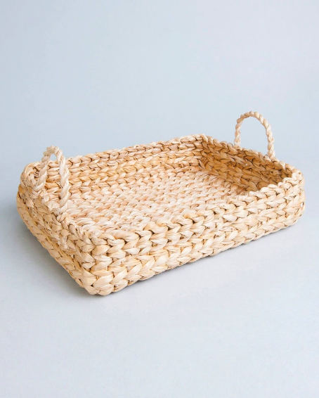"<a href=""https://fave.co/38MfkaQ"" rel=""nofollow noopener"" target=""_blank"" data-ylk=""slk:BUY HERE"" class=""link rapid-noclick-resp"">BUY HERE</a> Banana fiber utility basket, from Fabindia for a discounted price of Rs. 117"