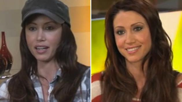 "Shannon Elizabeth on ""What Not to Wear"""