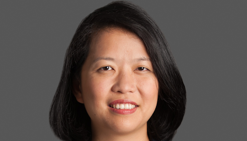 Herbert Smith Freehills' May Tai