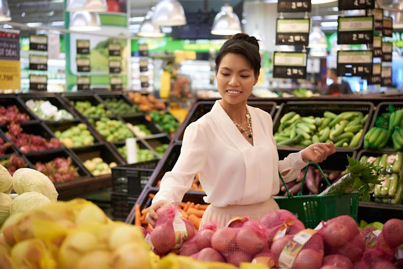 This tip can save you big at the grocery store all year