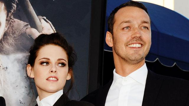 Kristen Stewart, Rupert Sanders and 6 More On-Set Romances
