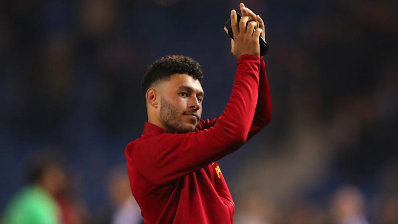 'I'm going in with the mindset that we're going to win' - Oxlade-Chamberlain hails Liverpool mentality