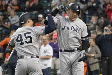 Yanks most valuable in MLB at $4.6 billion, Forbes estimates