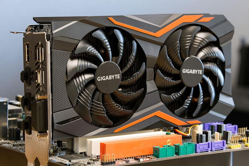 A lack of cryptocurrency miner demand may create discounts on graphics cards